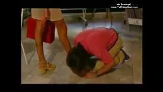 getlinkyoutube.com-femdom humiliation clip