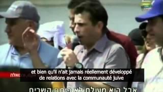 getlinkyoutube.com-Une chaîne israélienne en flagrant délit de manipulation sur Chavez !