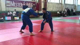 getlinkyoutube.com-Judo vs BJJ real fight