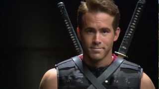 getlinkyoutube.com-X-MEN ORIGINS  Waffe X:  Mutantenakte - Wade Wilson / Deadpool eng / ger sub