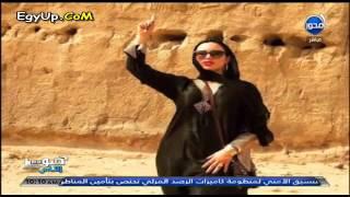 getlinkyoutube.com-حصريا تصوير فيلم اباحى عند اهرامات الجيزة و ابو الهول