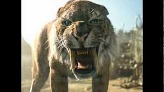Top 10 Prehistoric Mammal Predators