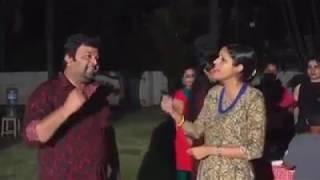 ഉപ്പും മുളകും ബാലു ചേട്ടൻ പാട്ടു പാടിയാൽ | uppum mulakum | shooting location | best funny Movements