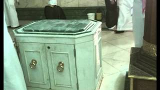 getlinkyoutube.com-Inside Kaaba Makkah - The Newest Video 2015