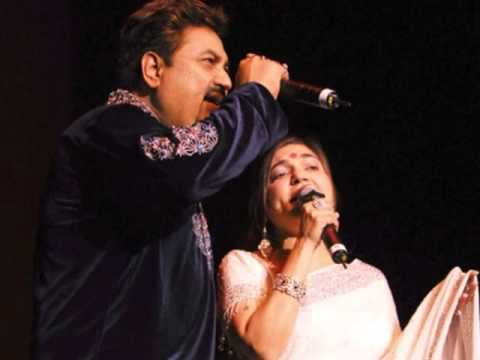 Best Of Kumar Sanu And Alka Yagnik  |Jukebox| - Part 4/4 (HQ)