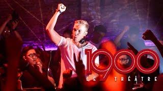 getlinkyoutube.com-✪ POWER PARTY - DJ STYLINE   ROADTRIP TO 1900