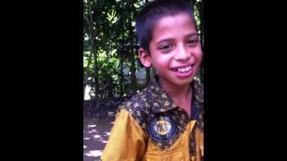 getlinkyoutube.com-talented Bengali boy speaking English