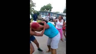 getlinkyoutube.com-Hood fights burglife