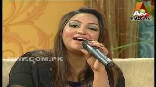 Kamli Na La Akhian Khan Ta Khan Honda'n by Afshan Zaibi Post by Zagham