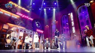 getlinkyoutube.com-iKON - 'AIRPLANE' 1004 SBS Inkigayo