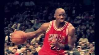Michael Jordan - I belive I can fly HD