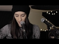 The Weeknd ft. Daft Punk - I Feel It Coming Hannah Trigwell acoustic cover