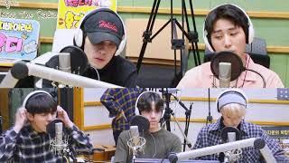[ENG] 170911 Lee Hongki's Kiss The Radio with DAY6