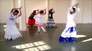 getlinkyoutube.com-Prem Ratan Dhan Payo (Danspire Choreography)