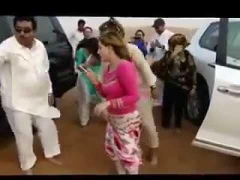Urooj Mohmand private dance on dubai   YouTube