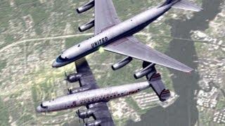 getlinkyoutube.com-Planes Collide Above New York