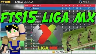 getlinkyoutube.com-LIGA MX PARA FTS15•MOD+DATOS