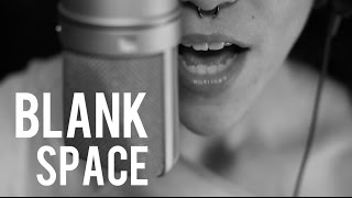 Taylor Swift - Blank Space - Bely Basarte Cover