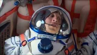 getlinkyoutube.com-The Big Bang Theory - Howard goes to Space