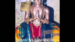 getlinkyoutube.com-RAMANUJA ramanuja- a song on our respected acharya in tamil
