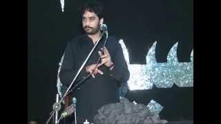 getlinkyoutube.com-Zakir Waseem Abbas Bloch 3 Muharam 17-10-2015 Qasre Haider Ghakhar Mandi