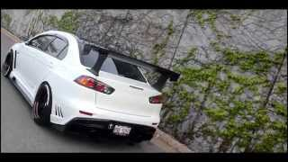 getlinkyoutube.com-Ricky's Ultimate Varis Evo X | The Pursuit of Perfection | HD