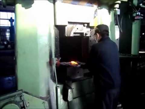Ковка шатуна C92k 31 5kj гидравлического молота и ковка ролл производства машина линию