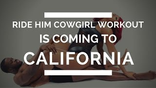 getlinkyoutube.com-Ride Him Cowgirl Hits California