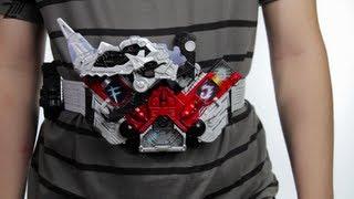 getlinkyoutube.com-Fang Memory Demo - Kamen Rider W