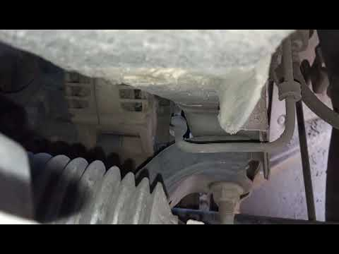 Ремонт генератора JAC S5T