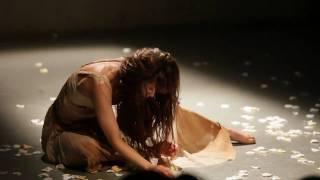 "getlinkyoutube.com-Dance Performance / Nao Omata ""GARDEN"""