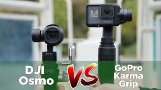 getlinkyoutube.com-Osmo VS  GoPro Grip
