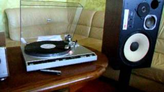 getlinkyoutube.com-Luxman L-530 JBL  L-100