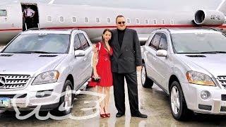 Kim Dotcom – From 175 million to House Arrest