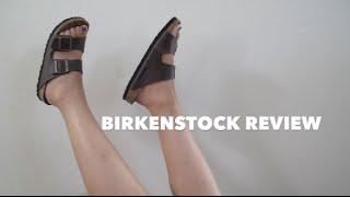 getlinkyoutube.com-BIRKENSTOCK REVIEW