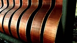 getlinkyoutube.com-Eastman Guitars - Handcrafted modern instruments, old-fashioned quality.