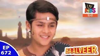 Baal Veer   बालवीर   Episode 672    Patanga's Evil Plan Fails