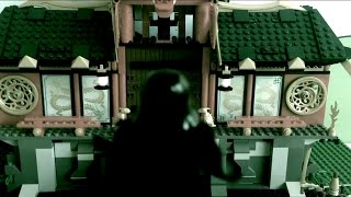 Ninjago Cursed Soul Episode 1: Rise of Morro