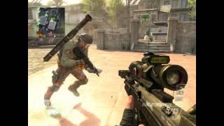 xEMZz - Black Ops II Game Clip