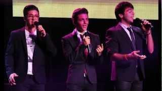 getlinkyoutube.com-Cosi (Version en español Asi) Eros Ramazzotti ft Il Volo