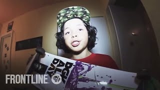 "getlinkyoutube.com-How ""Baby Scumbag"" Became a YouTube Star"