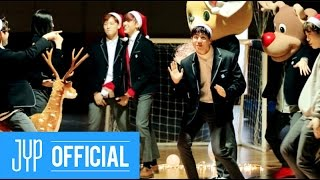 "getlinkyoutube.com-GOT7 ""Confession Song(고백송)"" M/V"