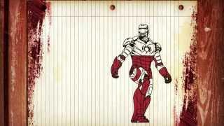 getlinkyoutube.com-Iron man-Motion graphics