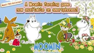 getlinkyoutube.com-MOOMIN: Welcome to Moominvalley - Android Gameplay HD