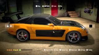 getlinkyoutube.com-Need For Speed 2015: Tokyo Drift Hans RX7