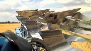 LEMKEN - Mounted ploughs Juwel