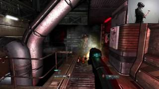 Doom 3 ROE (HTC Vive VR) part 10