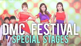 2016 DMC FESTIVAL | SPECIAL STAGES (BTS, TWICE, GFRIEND + more)