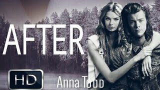 getlinkyoutube.com-AFTER Trailer (2017) | Indiana Evans & Harry Styles | based on the novel by Anna Todd