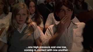 getlinkyoutube.com-The Virgin Suicides 1999 Stone Fox scene with Lux